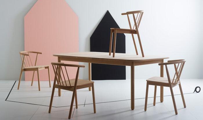 Sørensen Østlyngen møbler