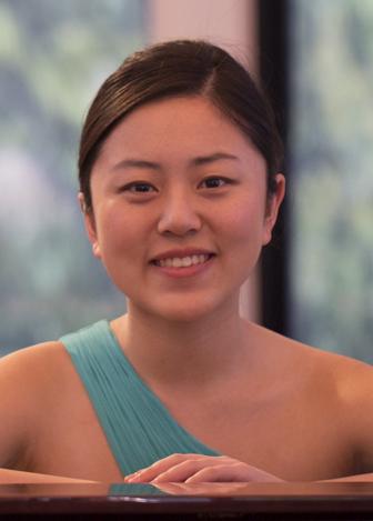Theresa Yu