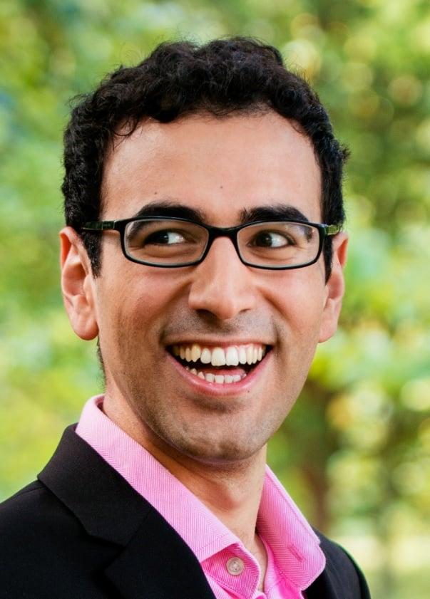 Gamal Khamis