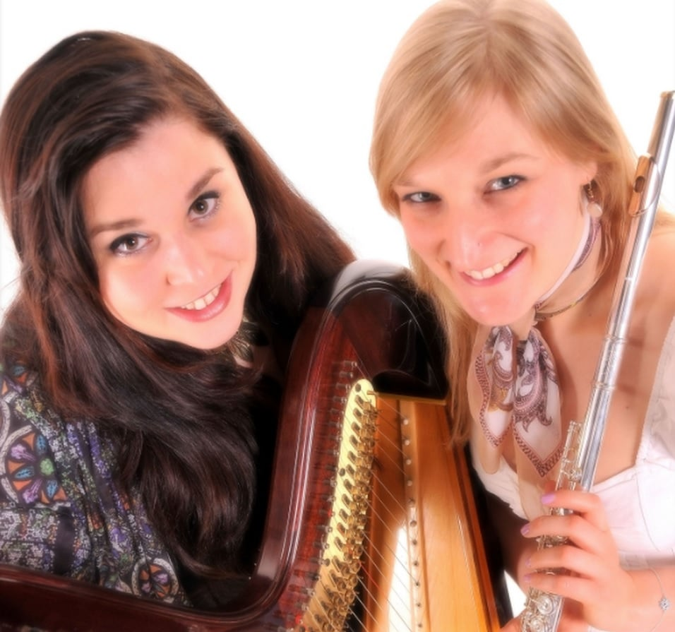Syrinx Flute and Harp Duo