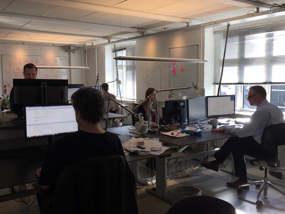 rib produkt udvikling byggeweb nyheder udbud