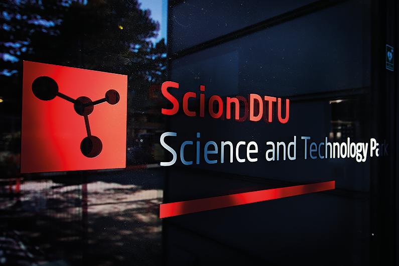 SCION DTU 130.000 m2 | 2017- Drift & Vedligehold
