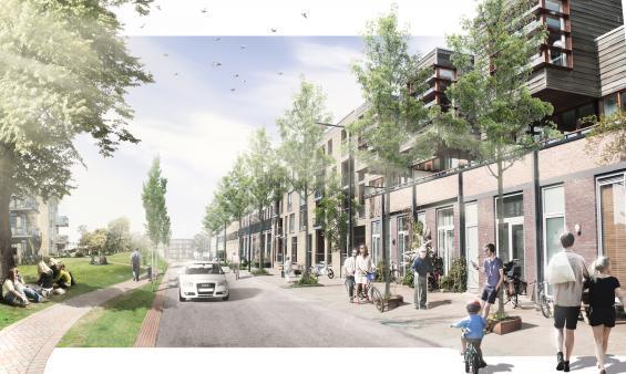 NYT PLEJECENTER HAMMEL 2017-2019 | Ca. 127 mio. kr. Arkitekt: C.F. Møller | Ingeniør: Orbicon