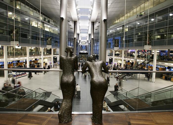 Kundecase: CPH - Københavns Lufthavne