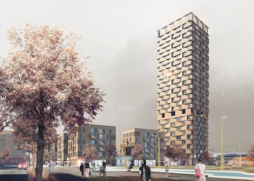 Kundecase: Uptown Nørrebro
