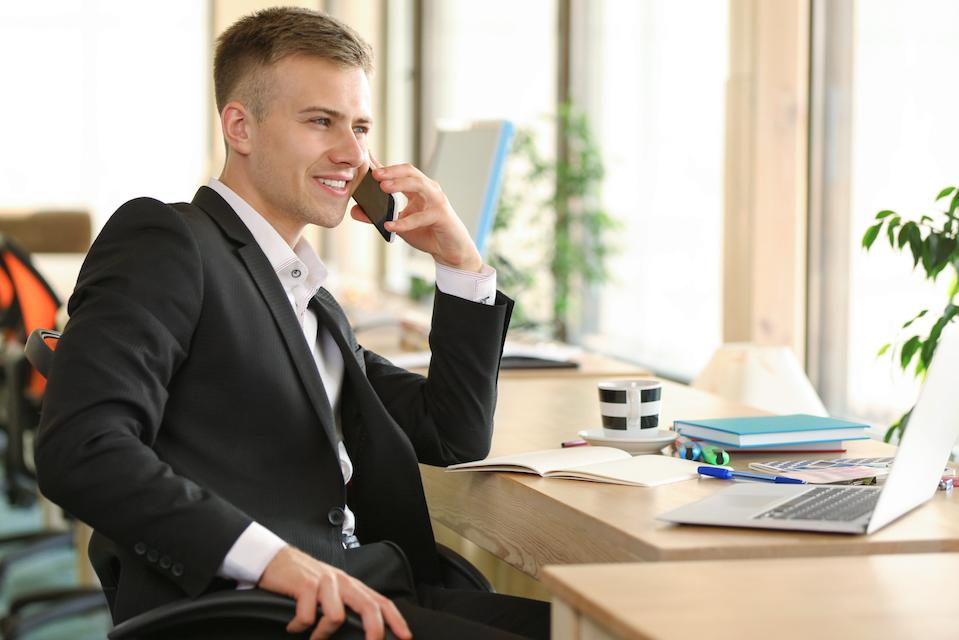 telefonsælger deltids københavn byggeriets ledelsescenter