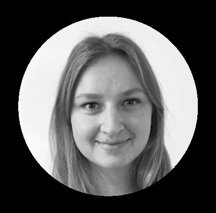 Anne Simone Nielsen  Marketing Assistant