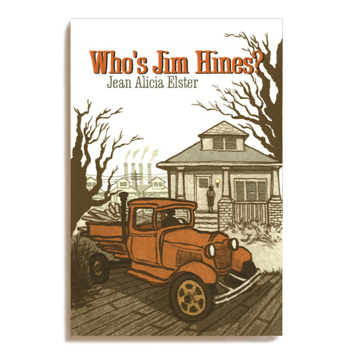 Who's Jim Hines?
