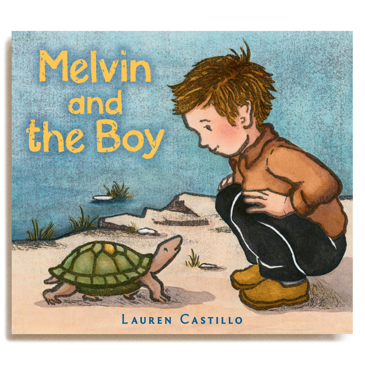 Melvin-and-the-Boy