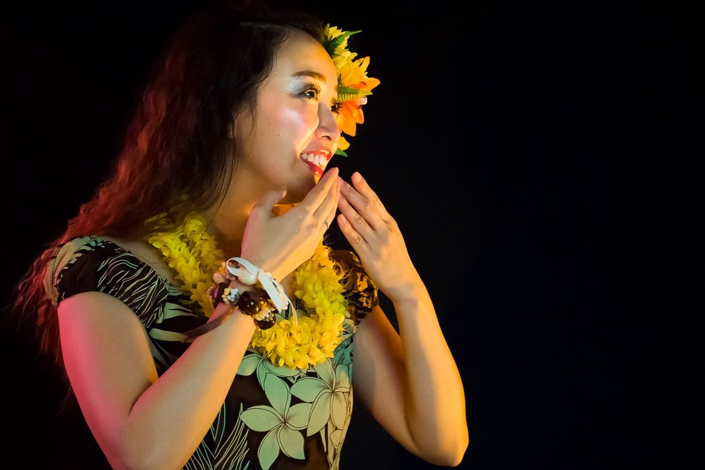HULAINTERMEDIATE+ - This is a Hula 'Auana class for those with some experience in Hula. Build proper Hula technique and understanding through drills, combinations and dancesWEDNESDAYS 8-9pmLocation Apiary Studios, 458 Hackney Rd, E2 9EGPrice £12