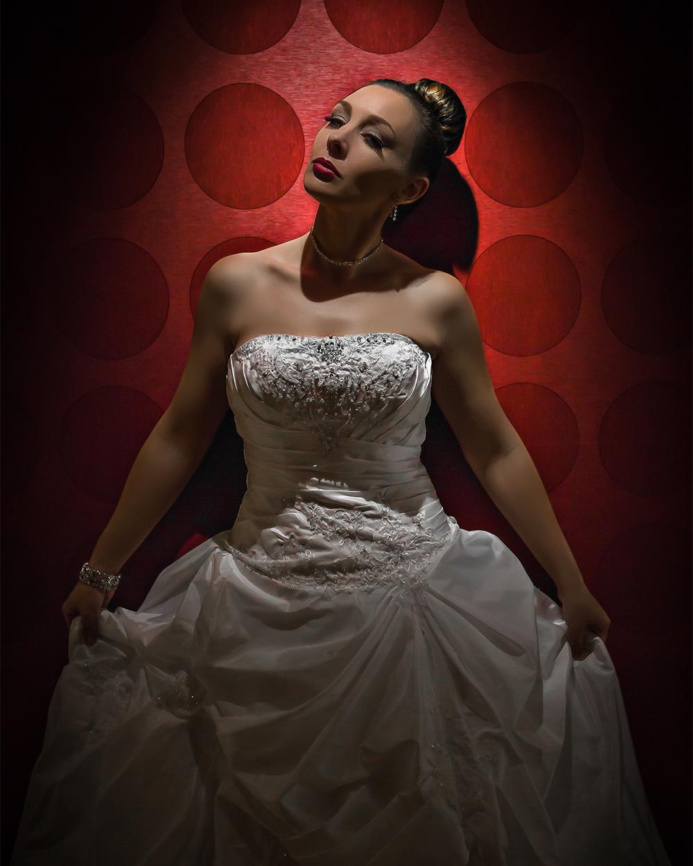 The Immortal Bride