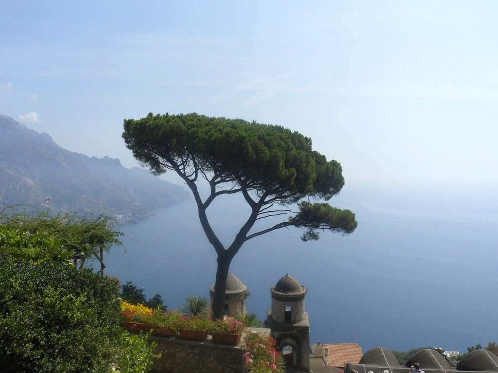 Ravello, the Amalfi Coast: A Mediterranean Dream