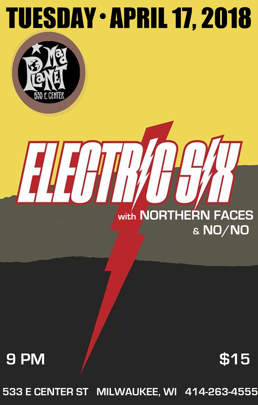 Electric Six 04-17-18 11x17 POSTER.png
