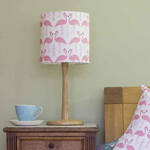 Flamingo+lampshade+and+cushion+square+cl