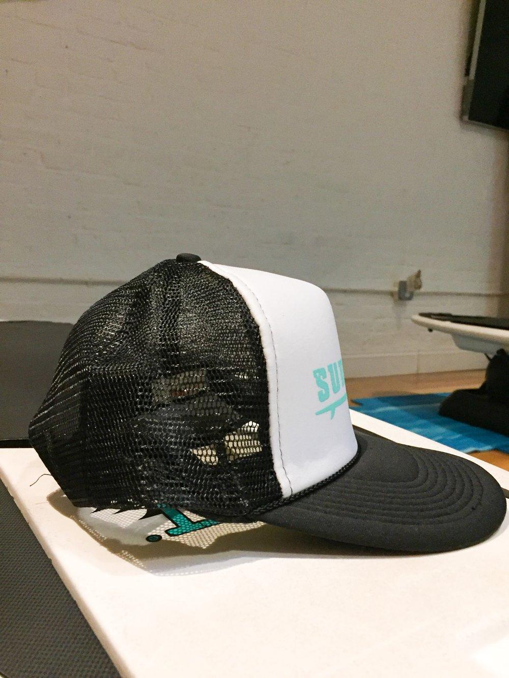 e39fcb0eec1 SURFSET NYC Trucker Hat — Surfset New York City