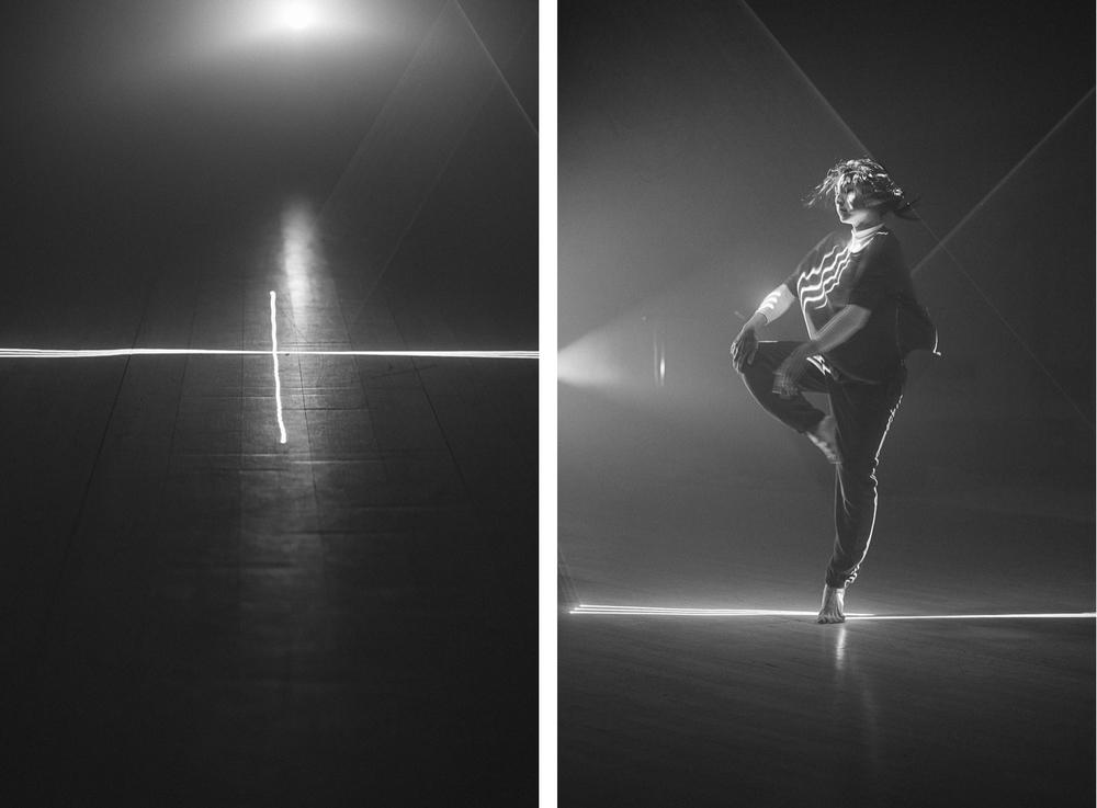neon dance - empathy rehearsals