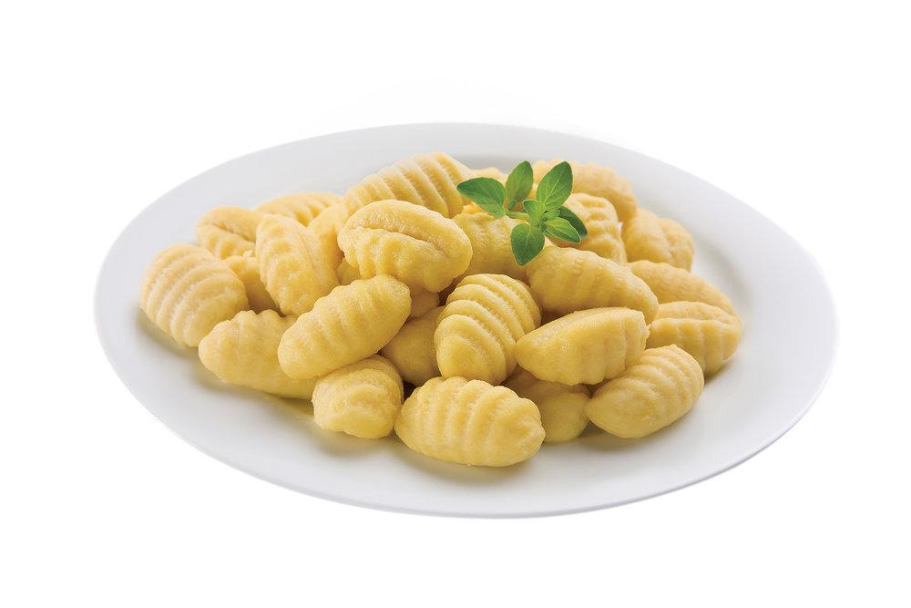 Gnocchi -