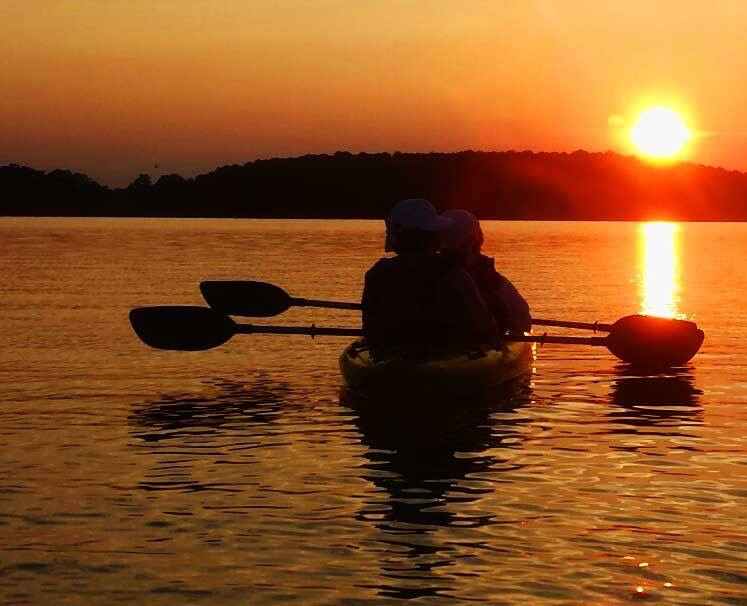 kayaking at sunset.JPG