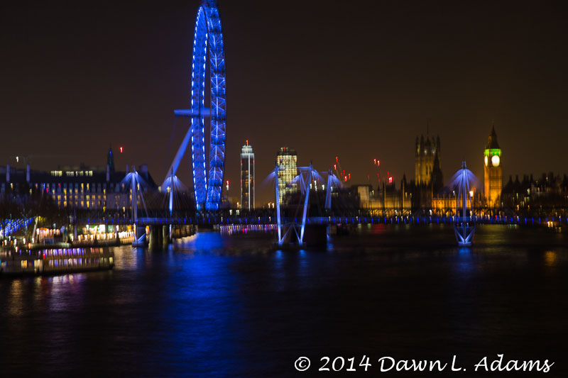 London - Waterloo Bridge-2.JPG