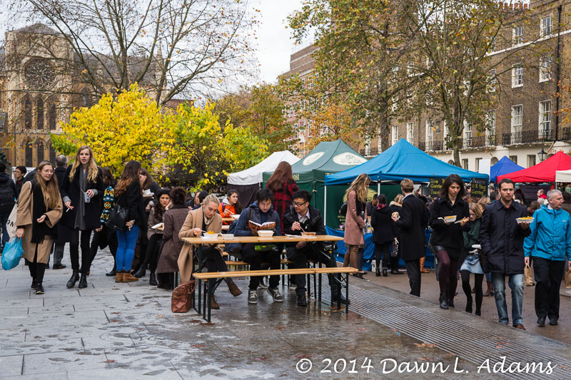 London - Bloomsbury Market-2.JPG