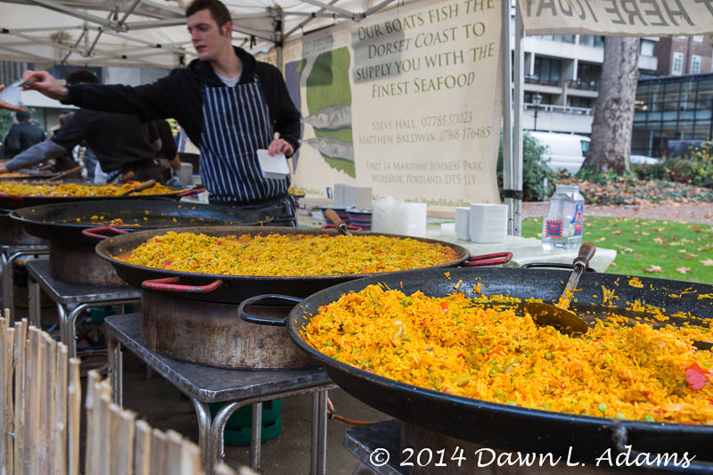 London - Bloomsbury Market-3.JPG