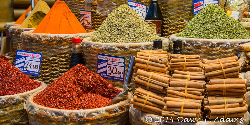 Spice Market Photography Spice Market of Istanbul