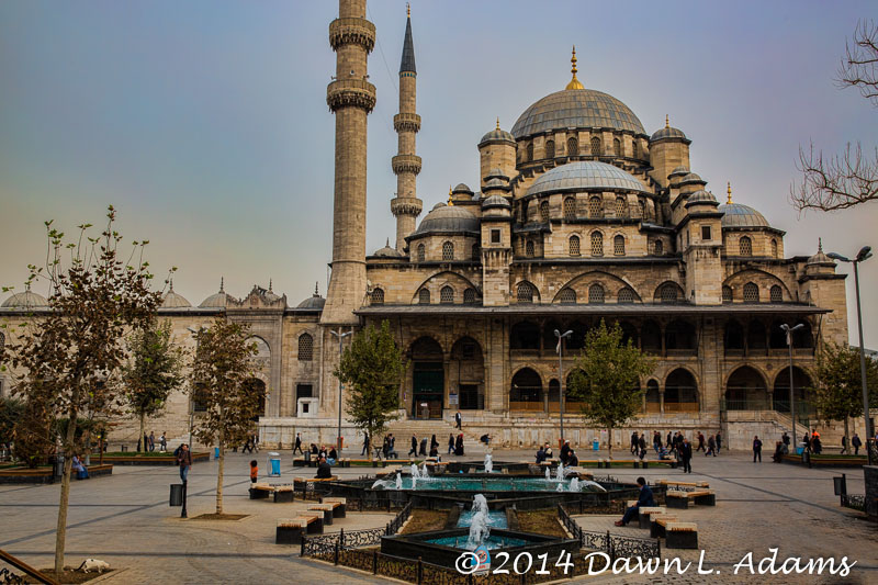 Istanbul - Mosques-12.JPG