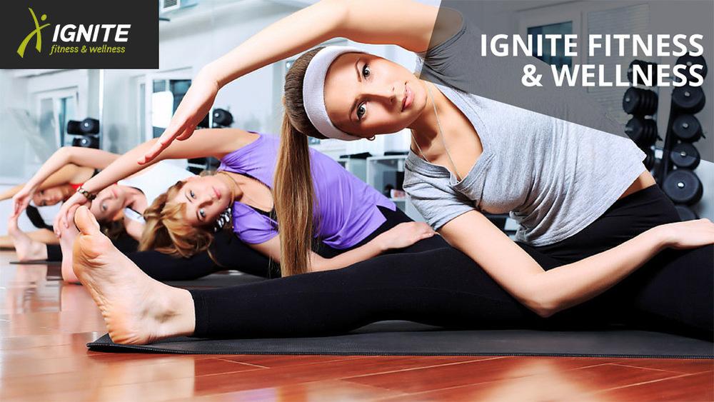 Ignite Fitness & Wellness