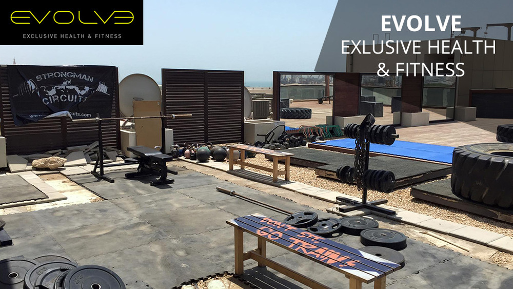 Evolve Exclusive Health and Fitness
