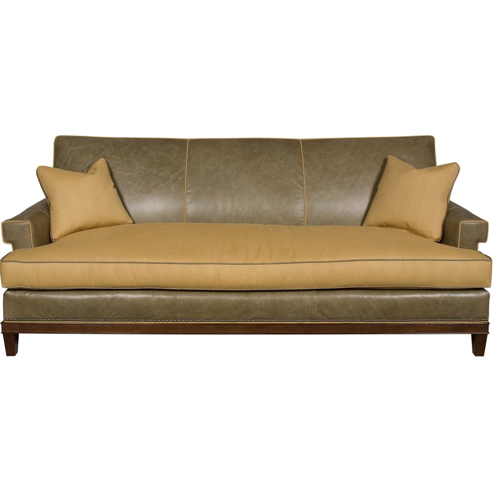 Rugby Road Sofa (Single Seat Cushion)