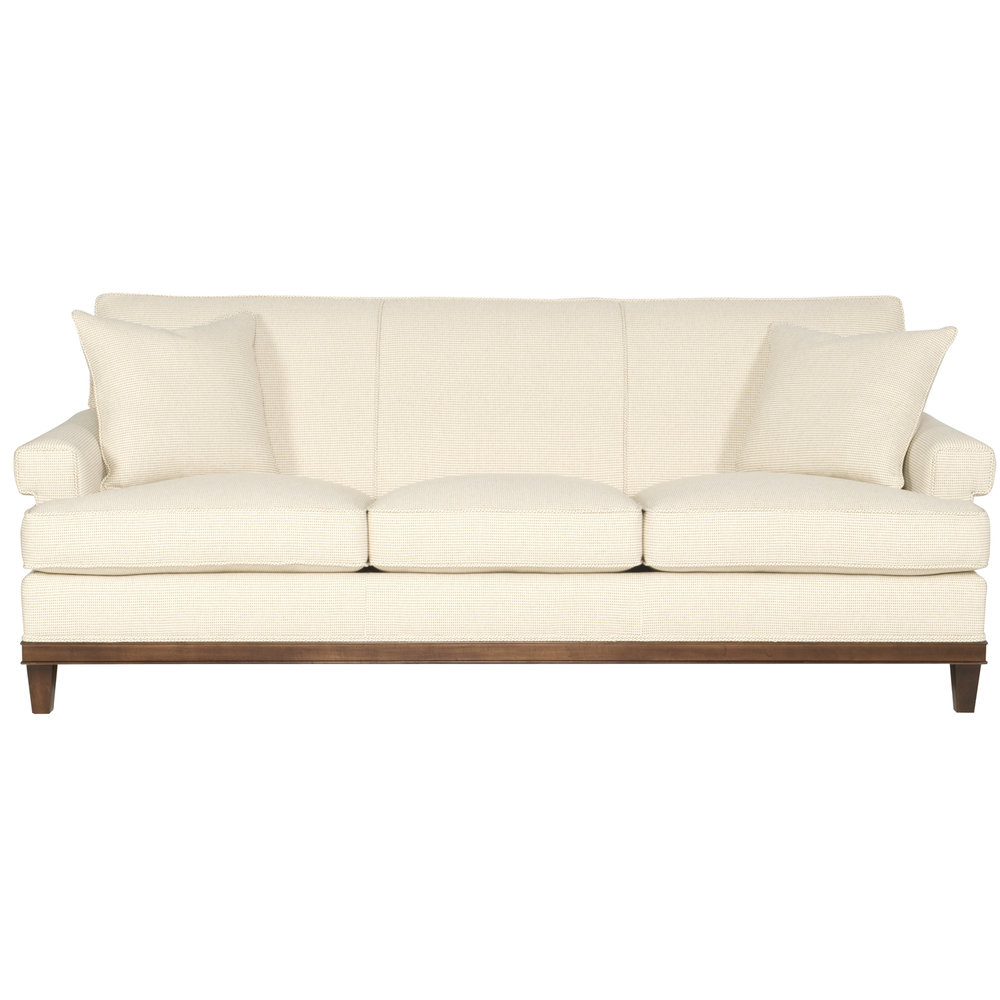 Rugby Road Sofa (Tight Back)