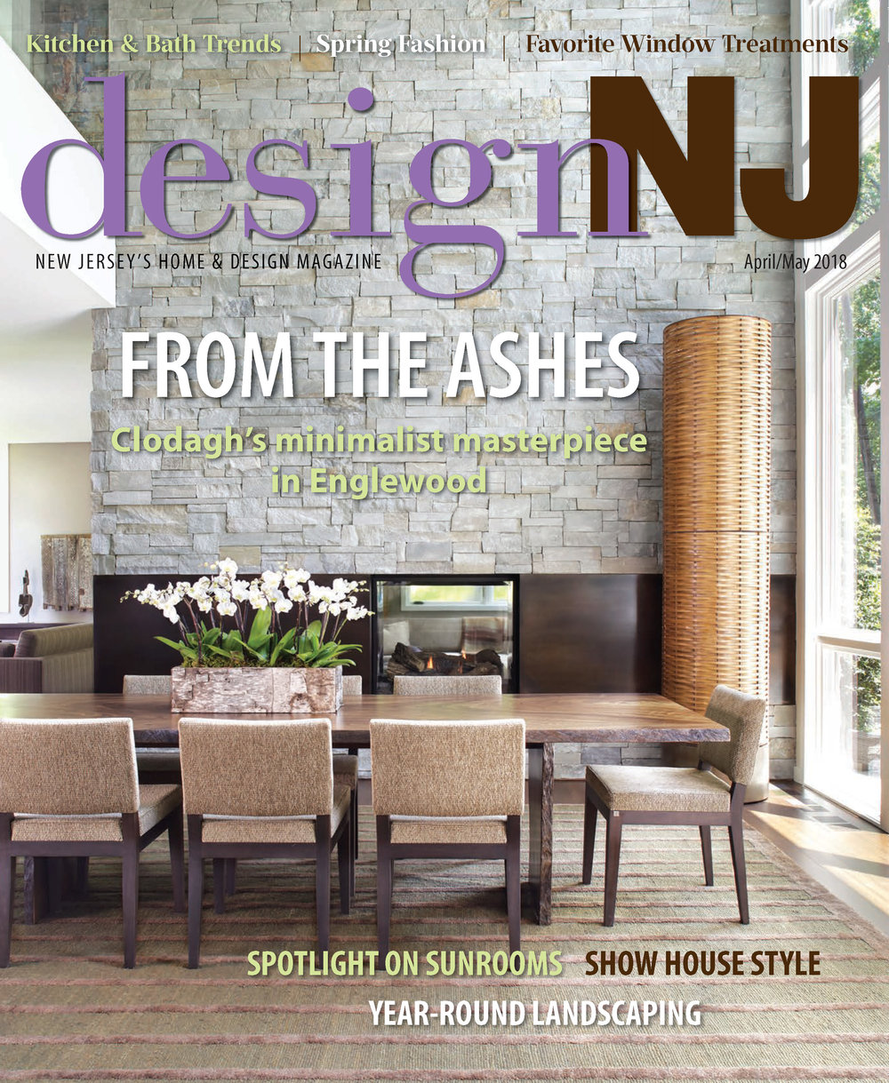 Design NJ - April/May 2018