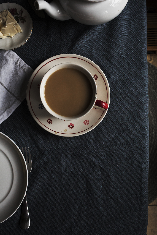 tea- drink - food - photography - Charleston