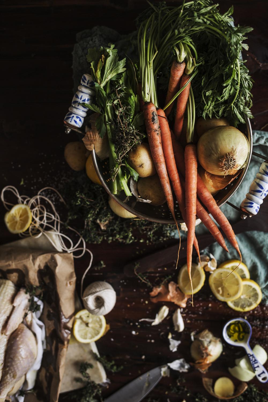 carrots moody
