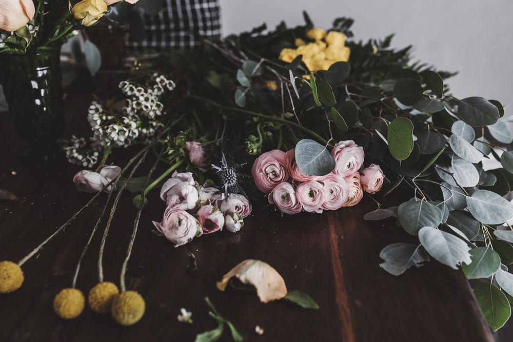 florist malori meava noir floral