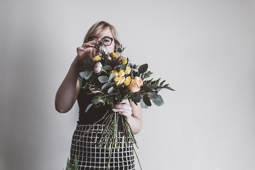 portraits florist