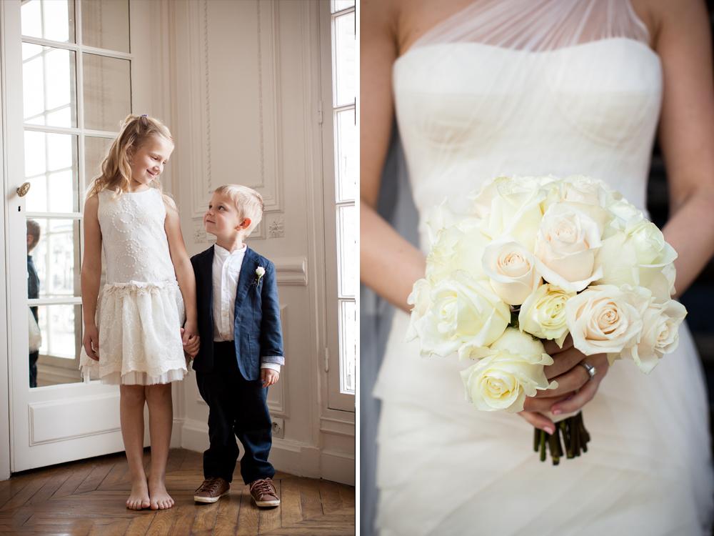 chic elopement paris, parisian wedding style