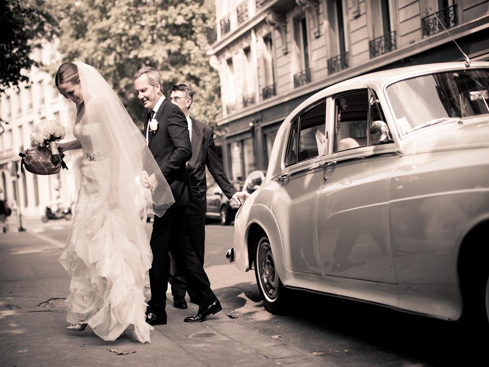 location wedding ceremony paris