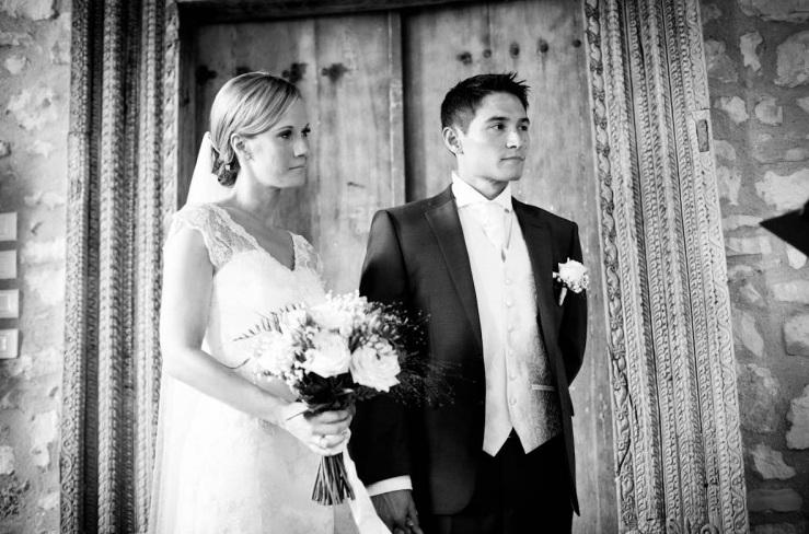 wedding celebration france