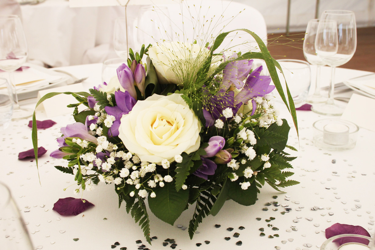 wedding decoration france