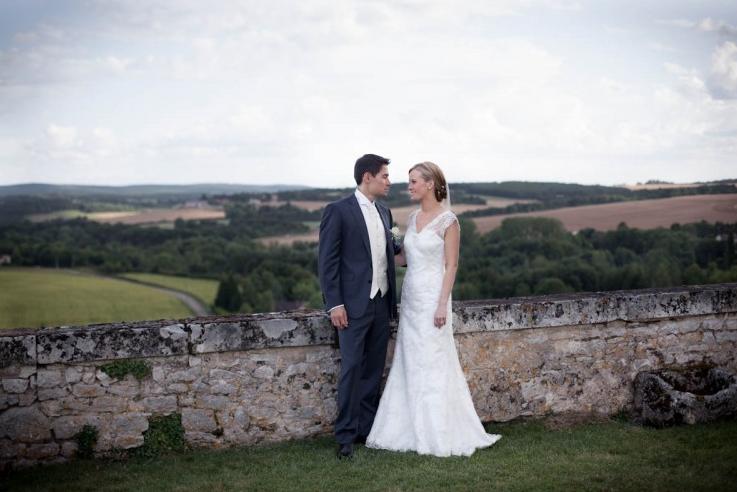 wedding planner luxe paris
