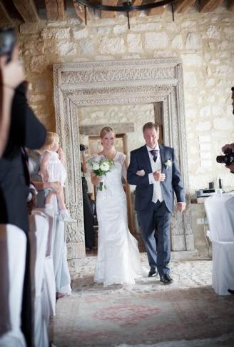 wedding planner luxe