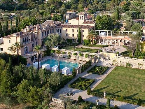 luxury venue france
