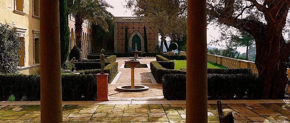 wedding venue cote d'azur - cannes