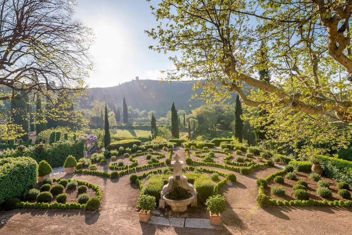 best wedding venue provence
