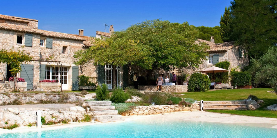 wedding venue -provence