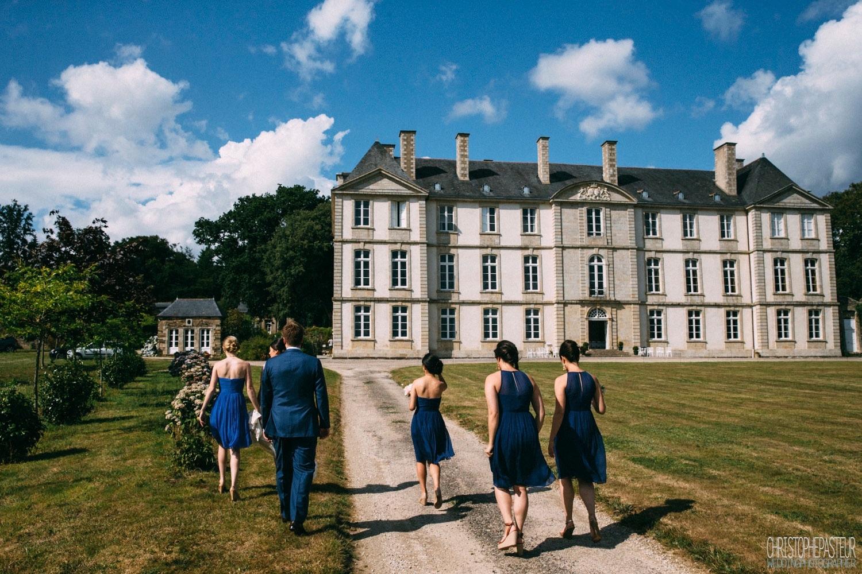 luxury wedding planner france