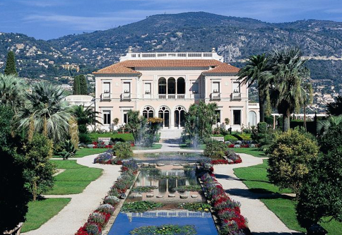 luxury wedding venue cannes cote d'azur