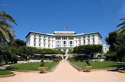 luxury wedding hotel french riviera