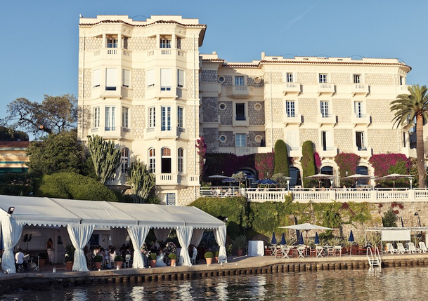 wedding hotel cannes cote d'azur